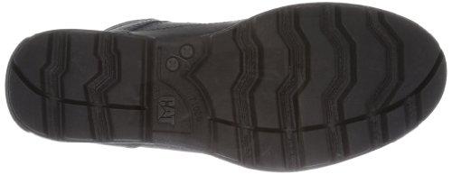 Caterpillar GOLDFIELD WP P716358 Herren Chukka Boots Schwarz (MENS BLACK)