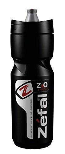 Trinkflasche Zefal Z2O Pro 80 800ml, schwarz (Zefal Trinkflasche)
