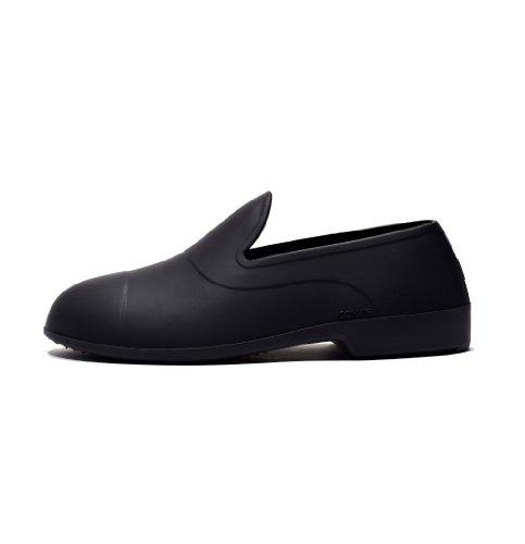 "COVY'S Urban Life""black/schwarz"" BASIC SET (cover shoe, Überschuh, Galosche) (cover shoe, Überschuh, Galosche) (41-43 EU/Größe M (UK 7.5-8.5; US 8.5-9.5))"