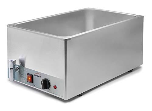 Lacor 66340 GN Behälter 1/3 Höhe 40 mm
