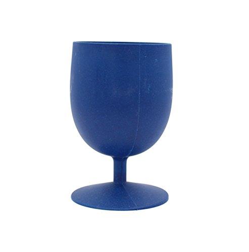 Eco SouLife ECO Goblets Weinglas (sky blue)