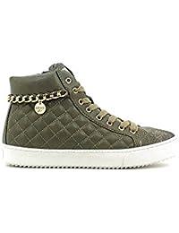 LIU JO Girls um22525taupe POLACCHINE Schuhe Damen Schuhe von 35bis 40