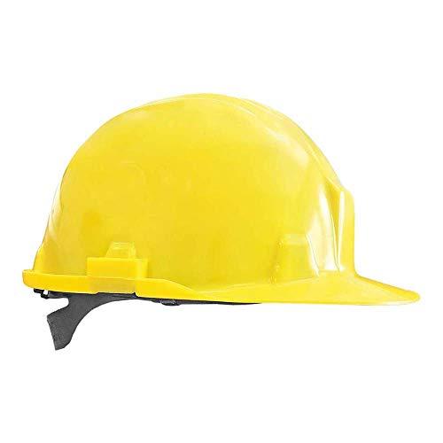 - Kinder Gelb Konstruktion Hat