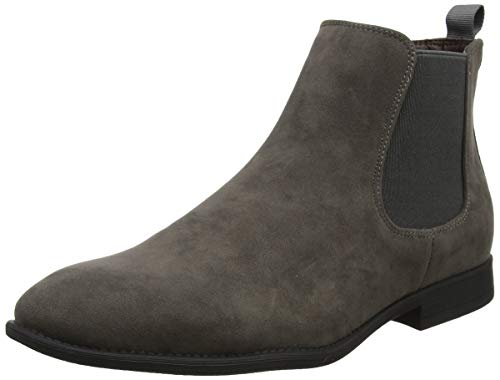 New Look 915 Rossi, Bottes & Bottines Classiques Homme