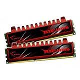G. Skill 8GB DDR3PC3–8500Kit 8GB DDR31066MHz Speicher-Modul–Module Arbeitsspeicher (8GB, DDR3, 1066MHz, PC/Server, 240-pin DIMM, 2x 4GB)