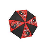 Spiderman - Red and Black Umbrella / Brolley