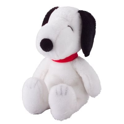 (Rare Limited Edition Kohl's Cares for Kids Plush Snoopy by Peanuts)