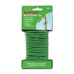 SupaGarden Twist Tie Doux 5m