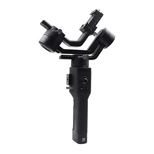 Gimbal stabilizzatore Portatile per Smartphone, 3 Assi, per DJI Ronin SC/DJI Ronin S, Gimbal Telecomando di Ricambio per Gimbal Switch Ricambio Ronin SC Accessori, Nero