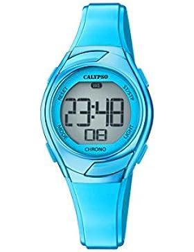 Calypso Damen-Armbanduhr K5738/6