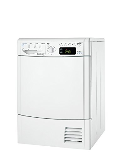 Indesit IDPE G45 A1 ECO EU A+ Freestanding 8kg Front-load