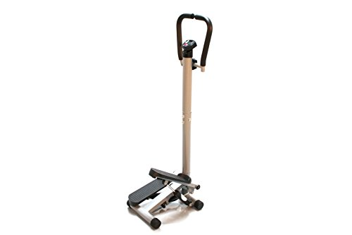 MAXOfit Mini-stepper MF-3 avec...