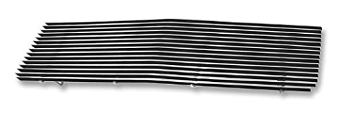APS C85008A Polished Aluminum Billet Grille Replacement for select Chevrolet Blazer Models by APS