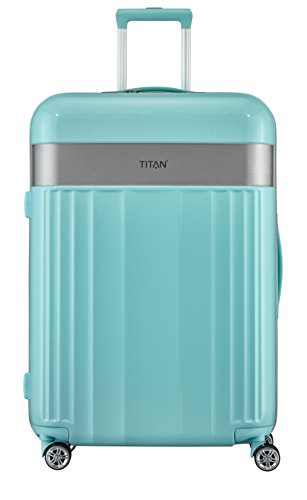 TITAN Spotlight Flash 4w 831404-81 Koffer, 76 cm, 102.0 Liter, Mint