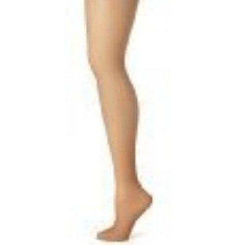 Seide Sheer Reflections Strumpfwaren Taille hoch, Sandalfoot-Pantyhose (Seide Strumpfwaren)
