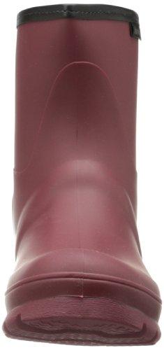 Kamik Jenny Lo Bordeaux, Bottes en caoutchouc Rouge
