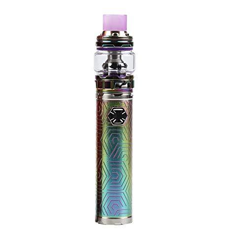 P&W Cigarette électronique Eleaf I Just 3Kit-3000mAh 6,5ml e-cigarette sans nicotine ni tabac, sans liquide Dazzling