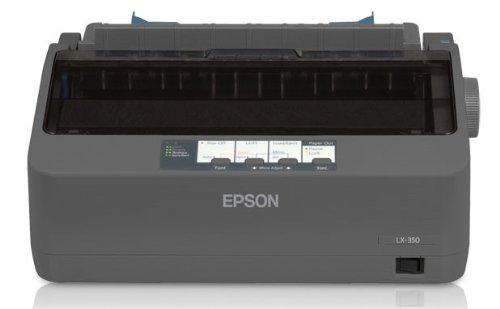 Epson LX-350 UK 240V - Impresora matricial de punto (240 x 144...