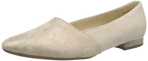 Gabor Shoes Damen Fashion Pumps, Beige (Rame/Skin 64), 42 EU