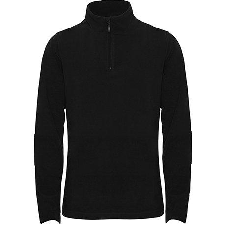 polar himalaya woman - Sweat-shirt - Femme Noir