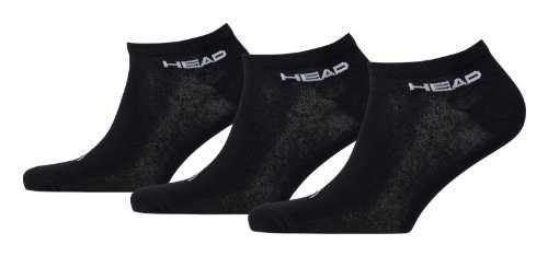 HEAD Sneaker Sock (3 Pair Pack)