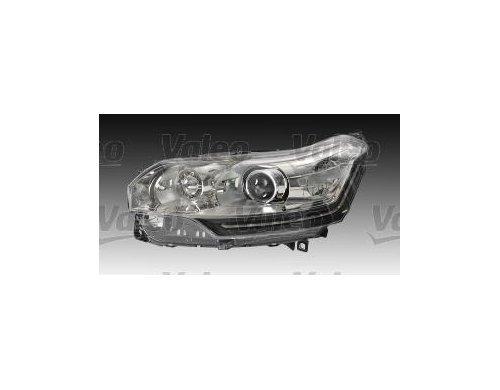 Preisvergleich Produktbild Valeo 44471 - SCHEINWERFER XENON LINKS LED