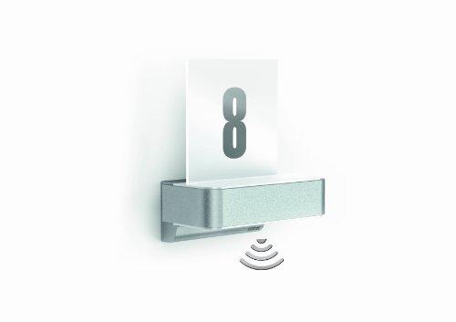 Steinel Hausnummernleuchte - 3
