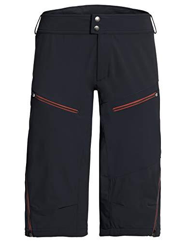 Vaude Herren Moab Shorts III Hose Schwarz 54