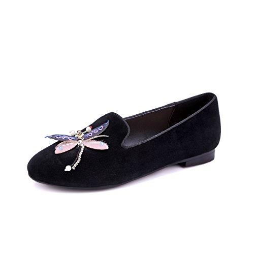 scarpe con tacchi alti trentotto