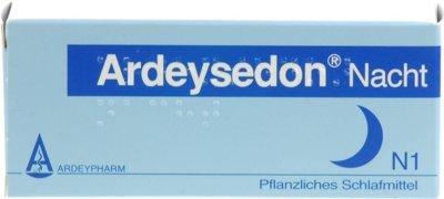 Ardeysedon Nacht 50 stk