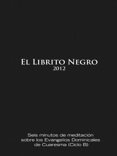 El Librito Negro 2012 por Ken Untener