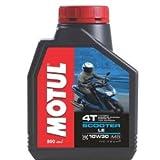 #4: Motul Scooter LE 10W30 Engine Oil