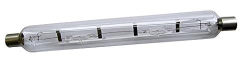 Tibelec 398520 Ampoule Halogène S19 Type Néon Linolithe 50 W