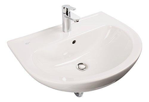 Palaos Waschtisch-Set | 60 cm | weiß