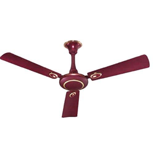 KEI Fire Bird 56 Inch Ceiling Fan (Cherry)