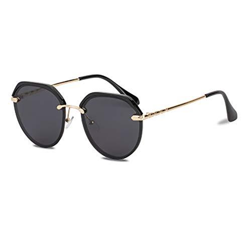 FYrainbow HD-Polarisierte Sonnenbrille, Anti-Ultraviolett-Sonnenbrille eignen Sich am besten zum Angeln Golf-Outdoor-Reisemöglichkeiten UV400,C