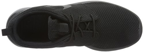Nike Herren Air Max 90 Essenziale Low-top Negro (nero / Nero)