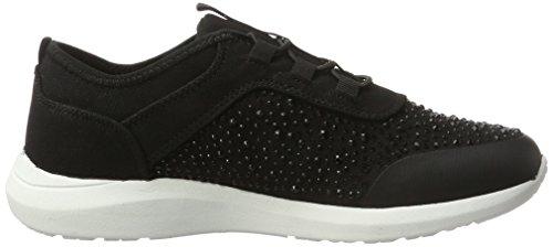 Sneakers 2723907 black Damen Supremo Schwarz qwB8EvY