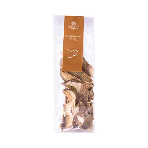 Special class dried porcini mushrooms – 50 g