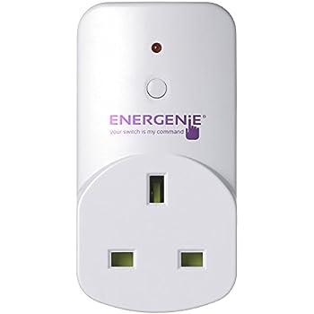 Energenie MIHO005 Adapter Plus