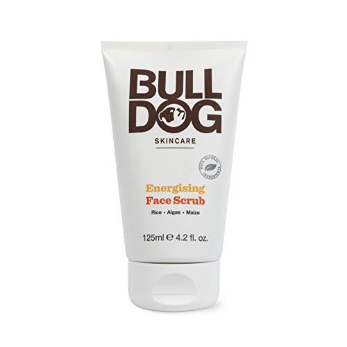 Bulldog - Exfoliante facial energizante Bulldog cuidado