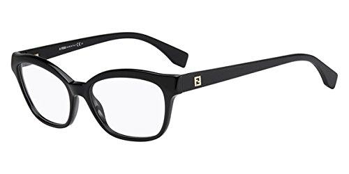 fendi-montures-de-lunettes-pour-femme-0046-64h-black-matte-black-54mm