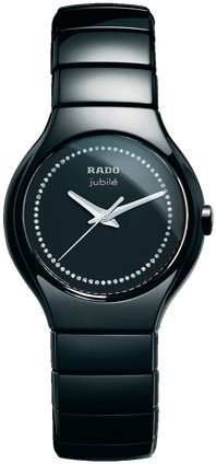 Rado reloj infantil de cuarzo para mujer True Jubileo R27655732