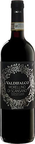Morellino di Scansano - 2014 - Valdifalco - Loacker