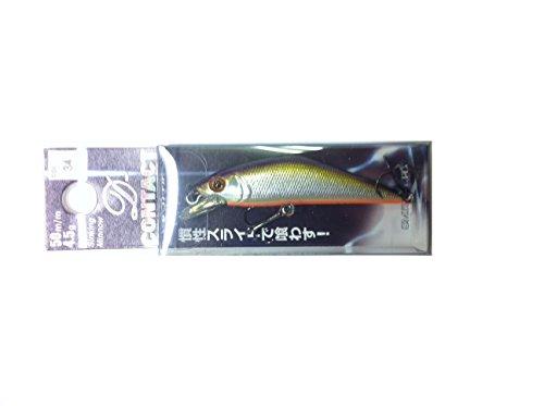 Smith d-contact 50mm 4,5g schwere sinkend Minnow (26Farben) Lure Japan Import (# 34Violett Orange, d-contact 50mm/4.5g)