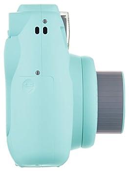 Fujifilm Instax Mini 9 Kamera Ice Blau 5