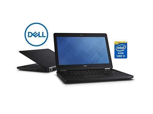 """Dell Latitude E5450- 14"""" ( Intel Core i5 - 5300U @ 2.3GHz, 8GB DDR3 , 256 SSD) - Win10"""