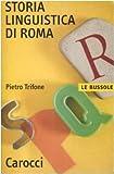 Image de Storia linguistica di Roma