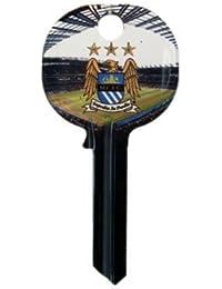 Manchester City FC llave en blanco (estadio)
