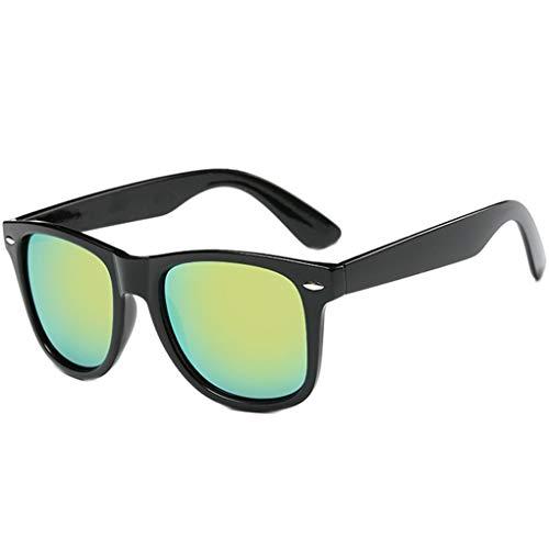 fish Frauen Männer Mädchen Herren Sonnenbrillen Driving Augenschutz Sonnenbrillen Brillen UV400 Schutz (Spiele Für Mädchen Driving)